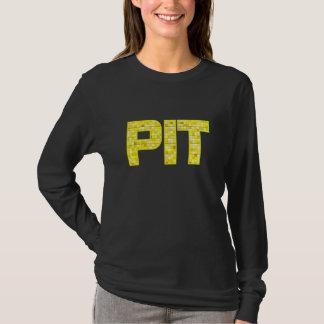 Ladies Pittsburgh Bling Tile Company T-shirt