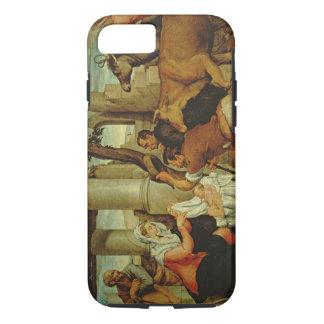L'adoration des bergers coque iPhone 7