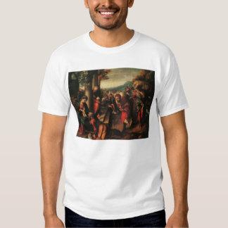 L'adoration des Magi T-shirt