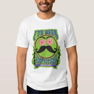 L'adulte de Hoopnotized et badinent tous les T-shirt