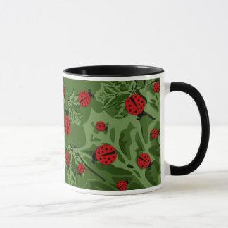 ladybugz. tasses