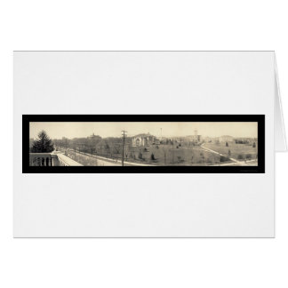 Lafayette EN photo 1910 de Purdue Cartes