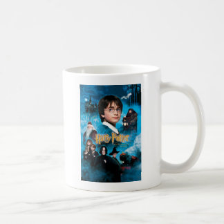 L'affiche en pierre du philosophe mug
