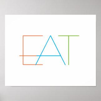Posters minimaliste moderne minimaliste moderne affiches for L art minimaliste