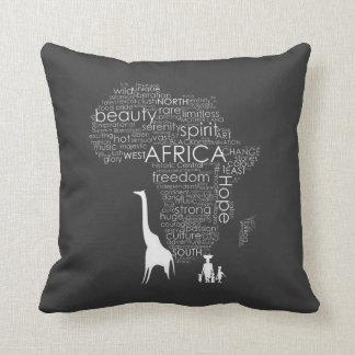 L'AFRIQUE COUSSIN