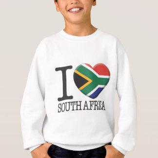 L'Afrique du Sud Sweatshirt