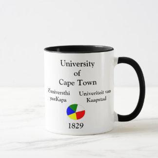 L'AFRIQUE DU SUD * - université de tasse de Cape