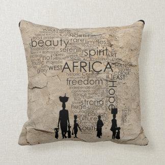 L'AFRIQUE OREILLERS