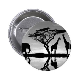 L'Afrique Pin's