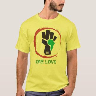L'Afrique un amour T-shirt