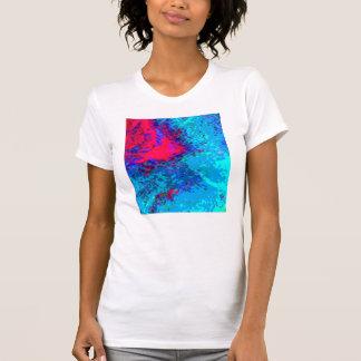 Lagunes bleues t-shirt