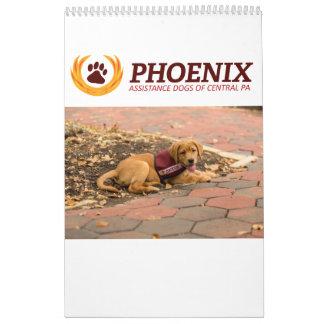 L'aide de Phoenix poursuit le calendrier