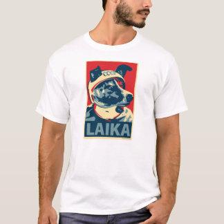 Laika le chien de l'espace - Laika : T-shirt d'OHP
