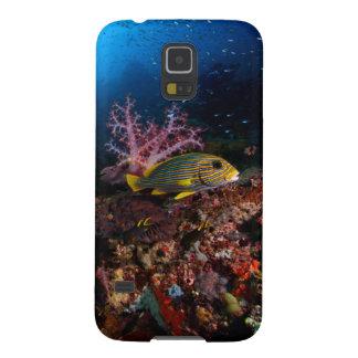 Laja Ampat sous-marin Protections Galaxy S5