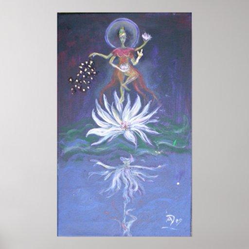 Lakshmi - affiche