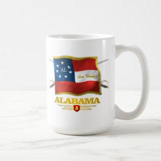 L'Alabama Deo Vindice Mug