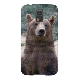 L'Alaska, Ursus du sud-est d'ours de Brown de Protections Galaxy S5