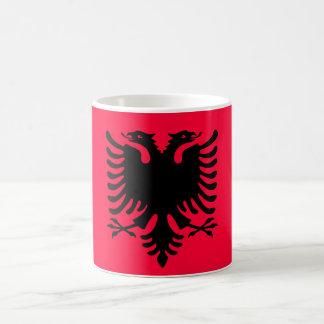 L'Albanie Mug
