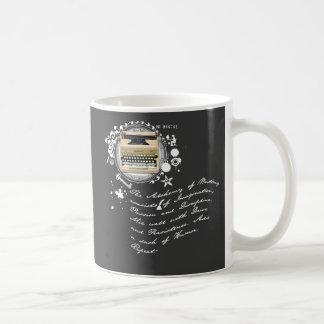 L'alchimie de l'écriture mug