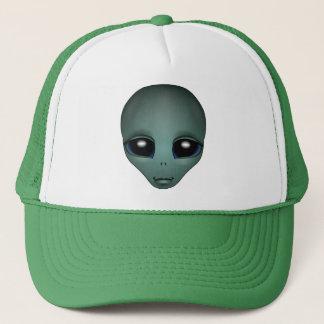 L'alien couvre le casquette et l'E.T. Keepsake