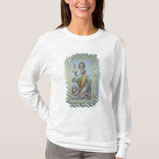 L'allégorie de la chasteté (fresque) t-shirt