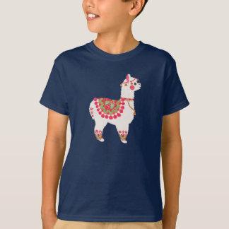L'alpaga T-shirt