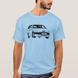 L'alpha 145 a inspiré le T-shirt