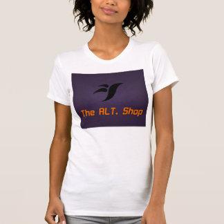 """L'alt des femmes """". T-shirt de magasin"""""""