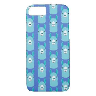 Lama de bleu de coque iphone d'Apple