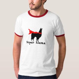 Lama superbe t-shirt