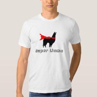 Lama superbe x2 t-shirt