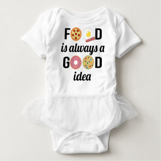 L'amant de nourriture body