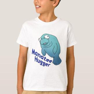 Lamantin Hugger T-shirt