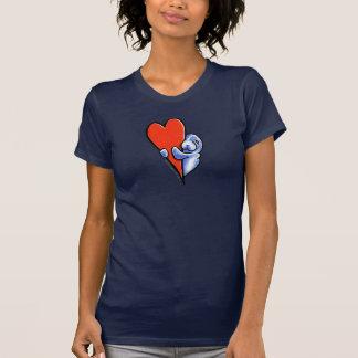 Lamantins d'amour t-shirt