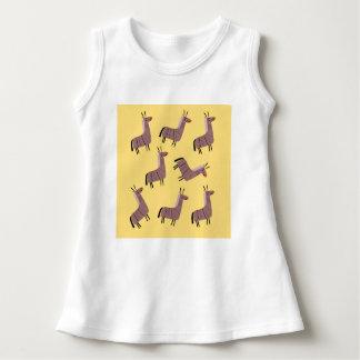 Lamas de robe de bébé