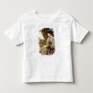 L'amateur juste, 1862 t-shirt pour les tous petits