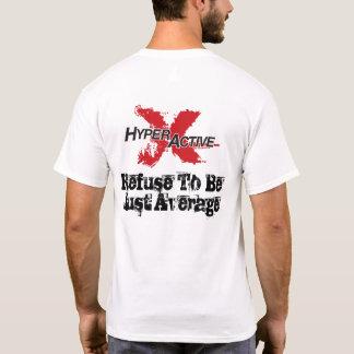 L'Ambassadeur T-shirt d'ExtraHyperActive