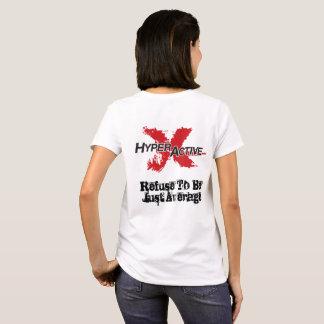 L'Ambassadeur T-shirt d'ExtraHyperActive des