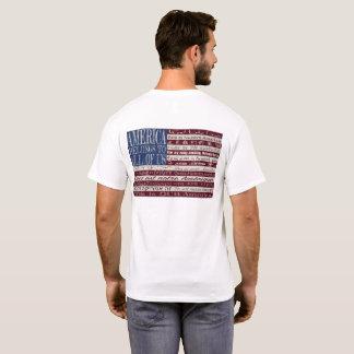 L'Amérique appartient à tous les nous T-shirt
