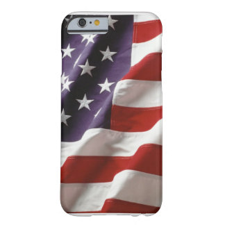 L'AMÉRIQUE COQUE iPhone 6 BARELY THERE
