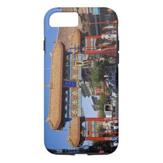L'Amérique du Nord, Canada, Colombie-Britannique, Coque iPhone 7