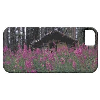 L'Amérique du Nord, Canada, le Yukon. Trappeurs Coque Case-Mate iPhone 5
