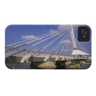 L'Amérique du Nord, Canada, Manitoba, Winnipeg, Coque Case-Mate iPhone 4