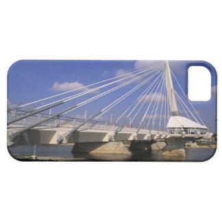 L'Amérique du Nord, Canada, Manitoba, Winnipeg, Étui iPhone 5