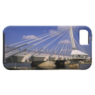 L'Amérique du Nord, Canada, Manitoba, Winnipeg, iPhone 5 Case