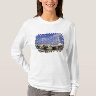 L'Amérique du Nord, Canada, Manitoba, Winnipeg, T-shirt