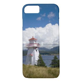 L'Amérique du Nord, Canada, Terre-Neuve et Coque iPhone 7
