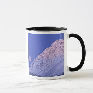 L'Amérique du Nord, Etats-Unis, Alaska, rivière de Mug