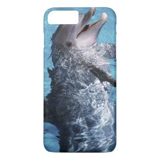 L'Amérique du Nord, Etats-Unis, Hawaï. Dauphin 2 Coque iPhone 7 Plus