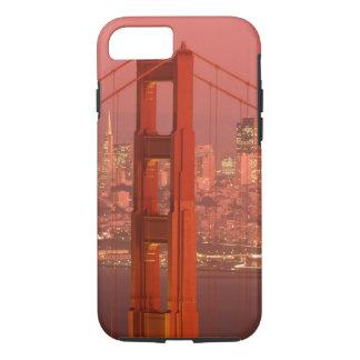 L'Amérique du Nord, Etats-Unis, la Californie, San Coque iPhone 7